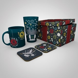 Harry Potter Mug Gift Set