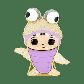 Boo: Monsters Inc Funko Pop Pin