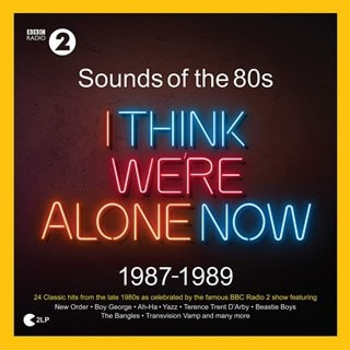 Sounds of the 80s: I Think We're Alone Now (1987-1989)