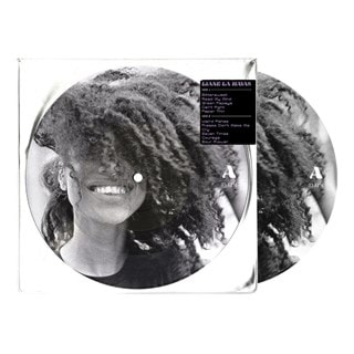 Lianne La Havas (hmv Exclusive Picture Disc)