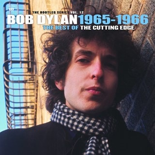 The Best of the Cutting Edge 1965-1966