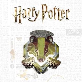 Hufflepuff: Harry Potter Pin Badge