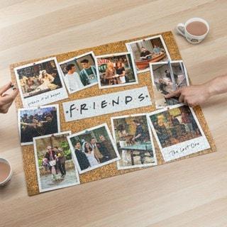 Friends: 1000 Piece Jigsaw Puzzle