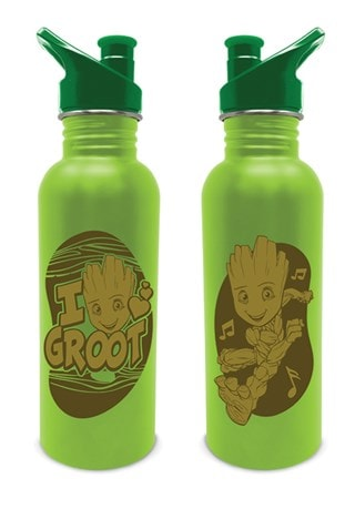I Groot: Guardians of the Galaxy (Marvel) Water Bottle