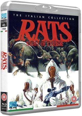 Rats - Night of Terror
