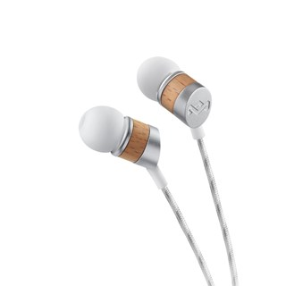 House Of Marley Uplift Drift Earphones W/Mic