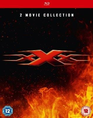 XXx/xXx 2: State of the Union