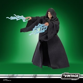 The Emperor: Return Of The Jedi: Hasbro Star Wars Vintage Collection Action Figure