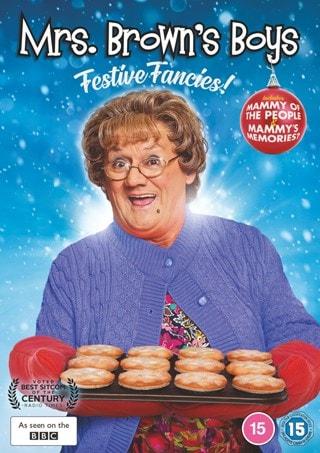 Mrs Brown's Boys: Festive Fancies
