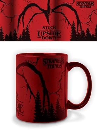 Foil Mug: Stranger Things: Mind Flayer
