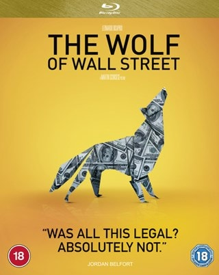 The Wolf of Wall Street - Iconic Moments (hmv Exclusive)