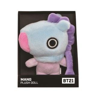Mang: BT21 Small Plush