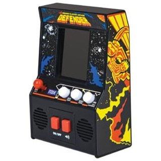 Defender: Mini-Arcade Electronic Game