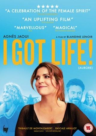 I Got Life!