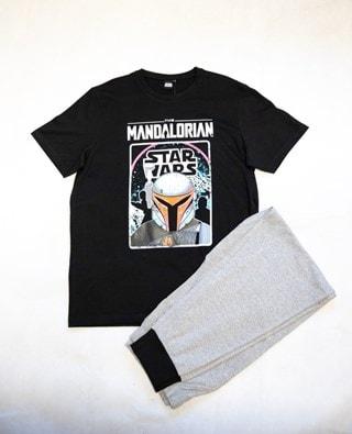 The Mandalorian: Star Wars Pyjama Set