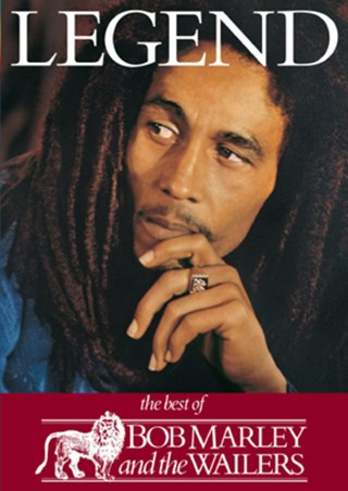 Bob Marley: Legend - The Best of Bob Marley and the Wailers