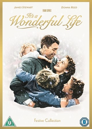 It's a Wonderful Life (hmv Christmas Classics)