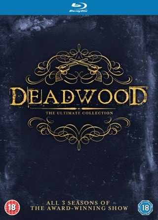 Deadwood: The Ultimate Collection