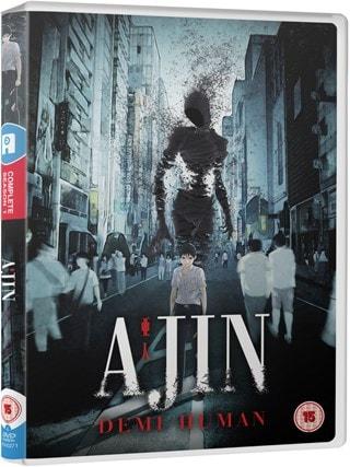Ajin - Demi-human: Season 1