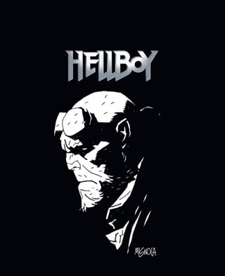 Hellboy (hmv Exclusive) - Cine Edition