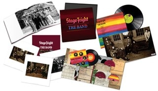 Stage Fright Super Deluxe Edition