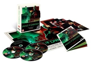 Prince of Darkness Limited Collector's Edition