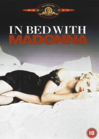 Madonna: In Bed With Madonna