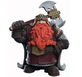 Gimli: Lord Of The Rings: Weta Workshop Figurine