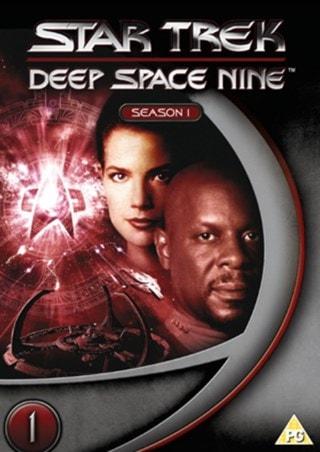 Star Trek Deep Space Nine: Series 1
