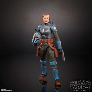 Bo-Katan Kryze: The Mandalorian: Star Wars The Black Series Action Figure