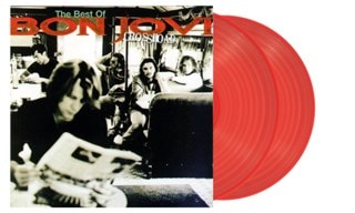 Cross Road - Transparent Red Vinyl