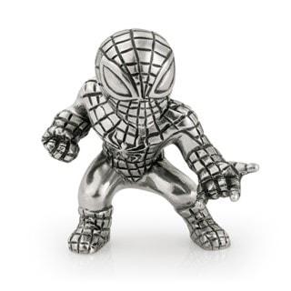 Royal Selangor: Spider-Man Mini Figurine