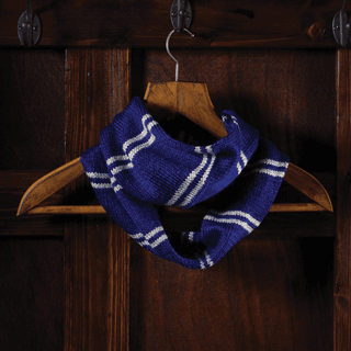 Harry Potter: Ravenclaw House Cowl: Knit Kit: Hero Collector