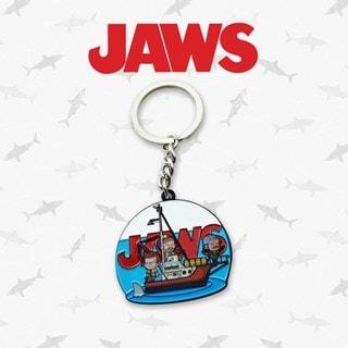 Jaws: Limited Edition Keyring