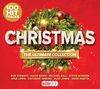 Christmas: The Ultimate Collection