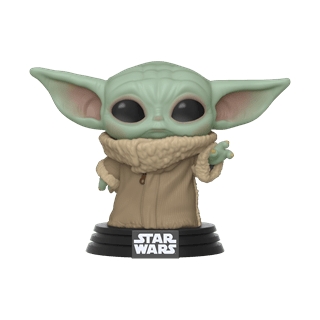 Pop Vinyl: The Mandalorian: The Child: Star Wars