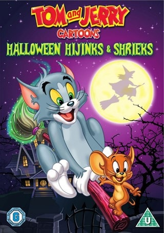 Tom and Jerry: Halloween
