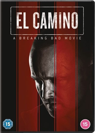 El Camino - A Breaking Bad Movie