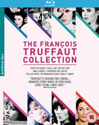 The Francois Truffaut Collection