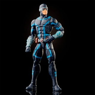 Marvel Legends Series X-Men Cyclops Action Figure