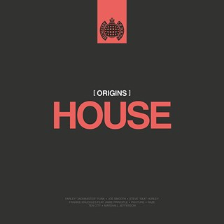 Origins of House