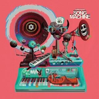 Song Machine: Season 1: Strange Timez