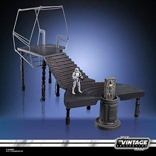 Star Wars: Carbon-Freezing Chamber Vintage Collection Playset