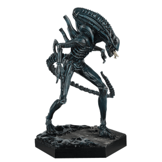 Alien: Xenomorph Warrior Hero Collector Figurine
