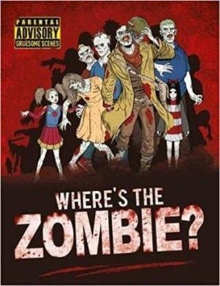 Wheres The Zombie