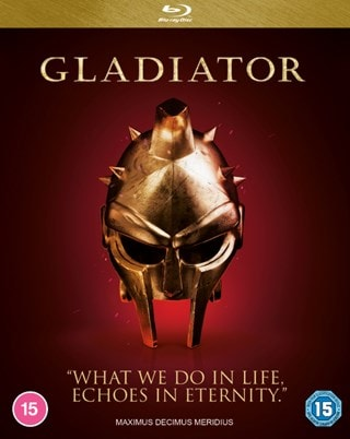 Gladiator - Iconic Moments (hmv Exclusive)
