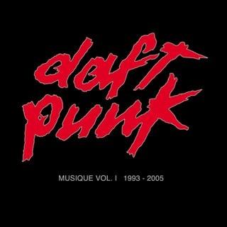 Musique: 1993-2005 - Volume 1
