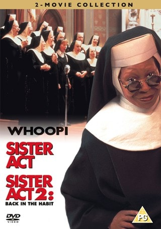 Sister Act/Sister Act 2 - Back in the Habit