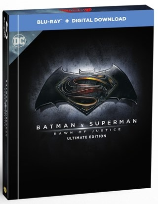 Batman V Superman - Dawn of Justice: Ultimate Edition