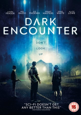 Dark Encounter